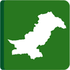 Pakistan Tourism Icon