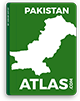 Pakistan Atlas Logo