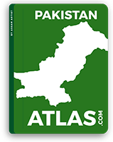 Pakistan Atlas Tourism Logo